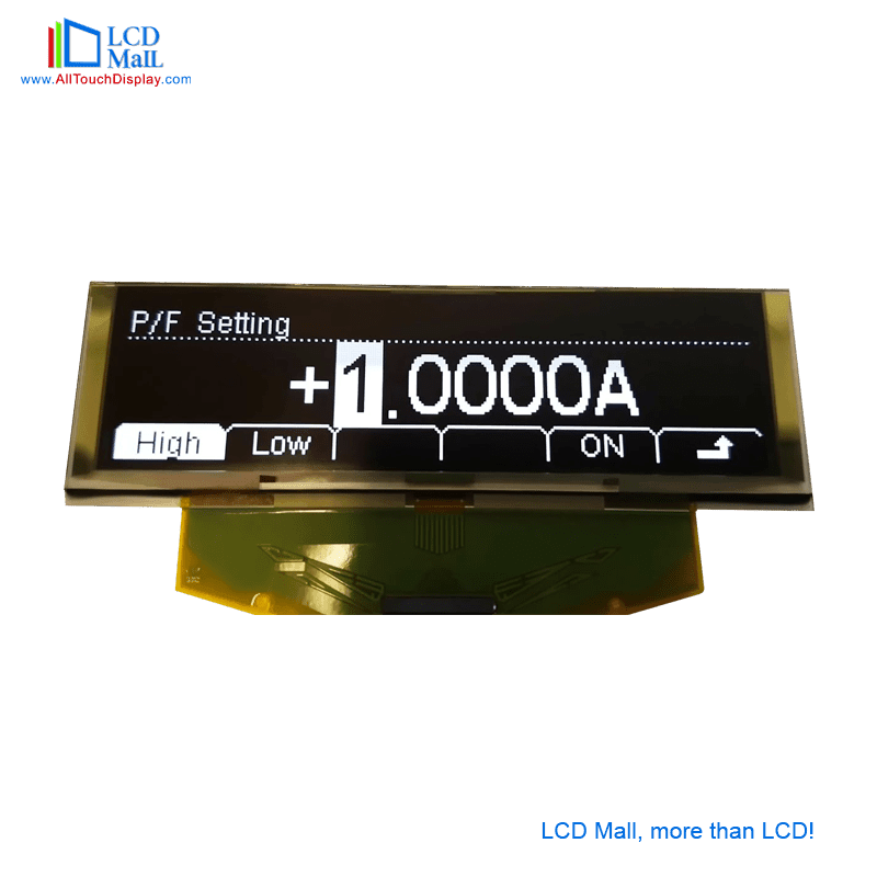OLED Graphic LCD 2.26'' module