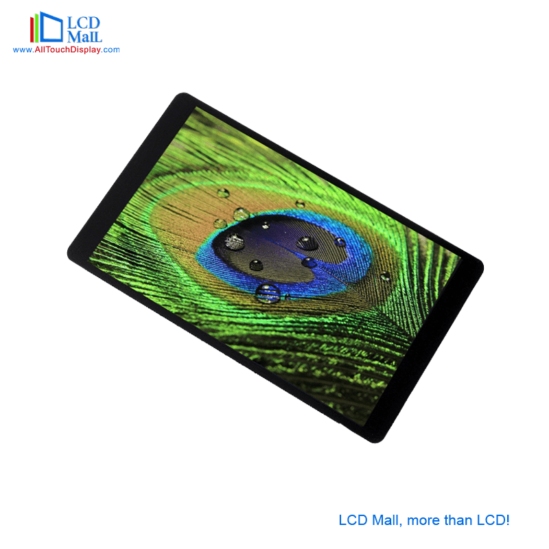 Oled Displays Full HD Display Module, AMOLED 1080X1920