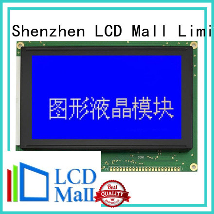 LCD Mall Wholesale COB LCM manufacturers