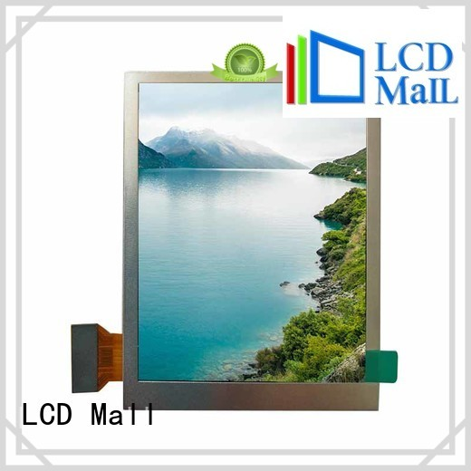 customized tft lcd bespoke for 3D printer LCD Mall