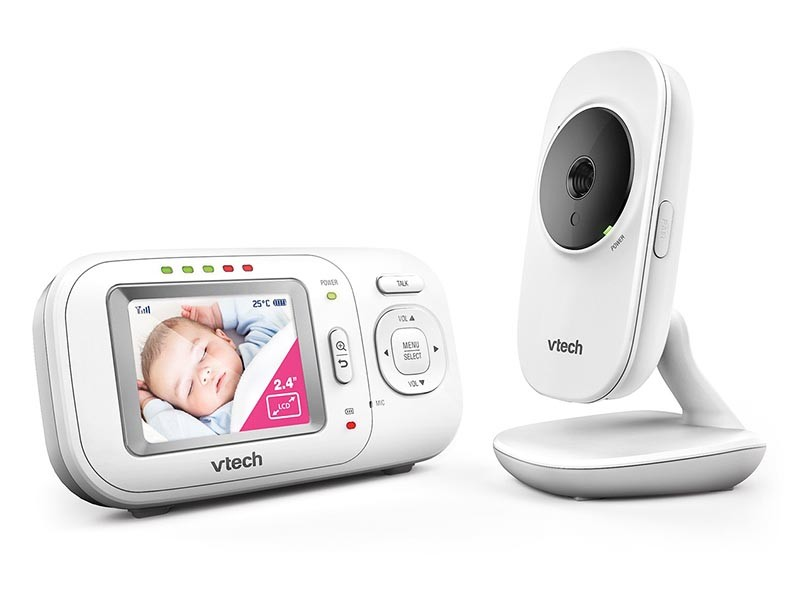Lcd Display for Baby Monitor