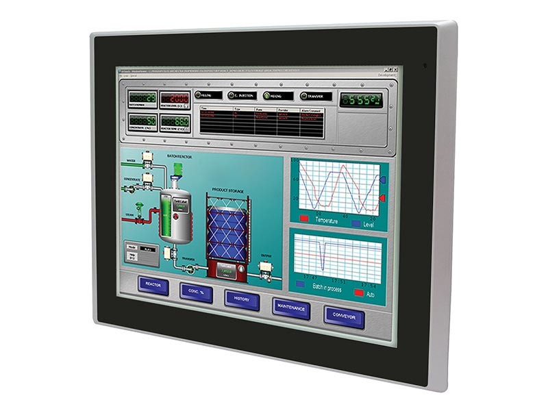 Tft Lcd Panel for Industrial Control
