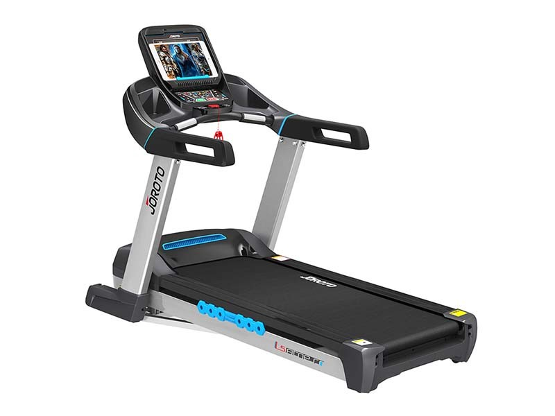 Display Screen for The Treadmill