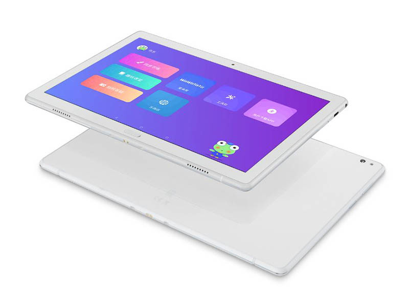 Display Panel for Learning Pad