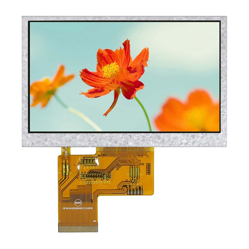 LCD Mall Array image39
