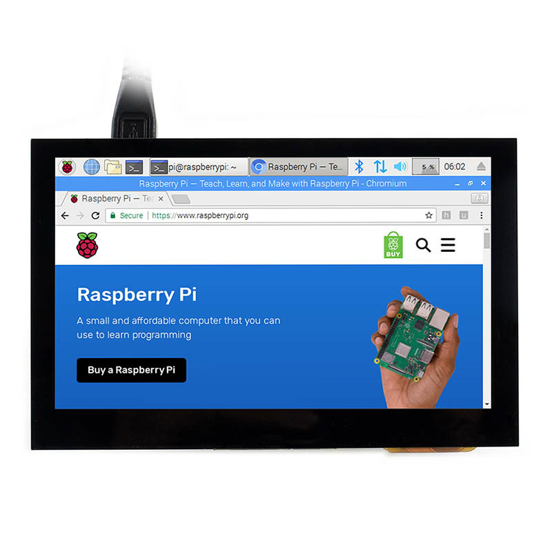 Wholesale 8.0 inch TFT IPS LCD Display Screen 1200 x 1920 Resolution With MIPI 4 Lanes