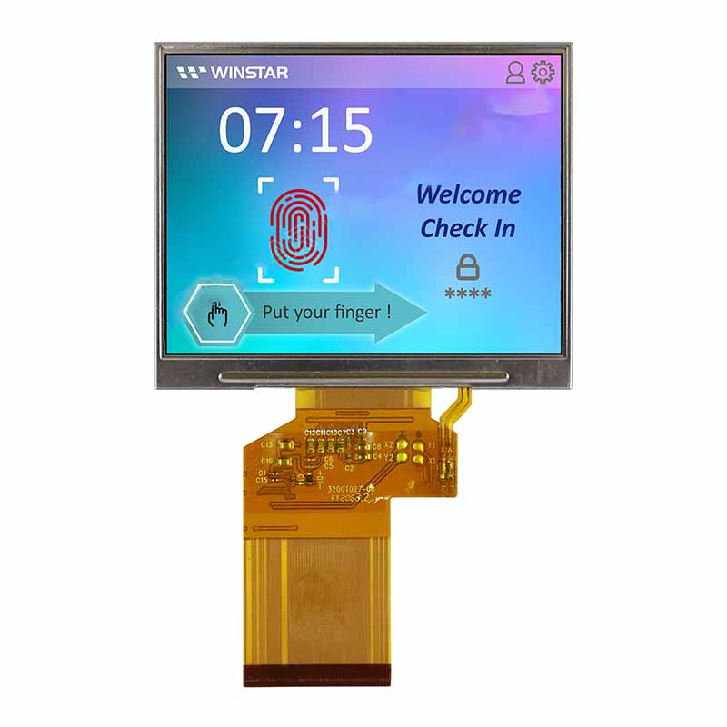 LCD Mall Array image118