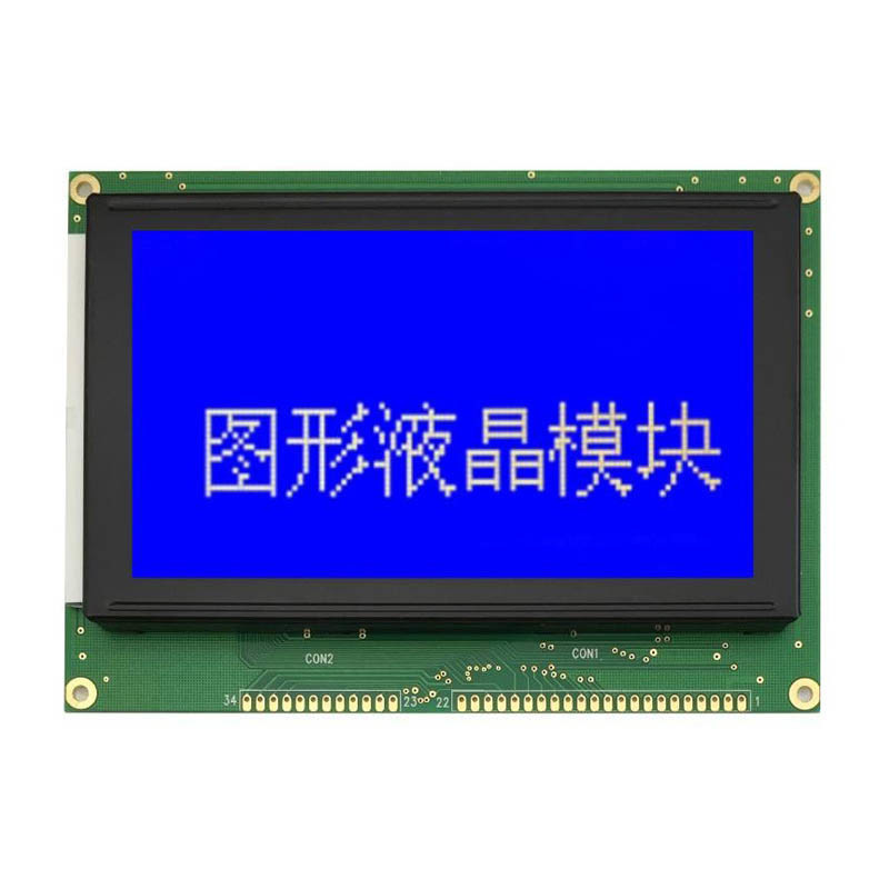 Monochrome LCD Display 240x128 Graphic LCM