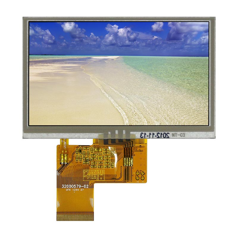 LCD Mall Array image87