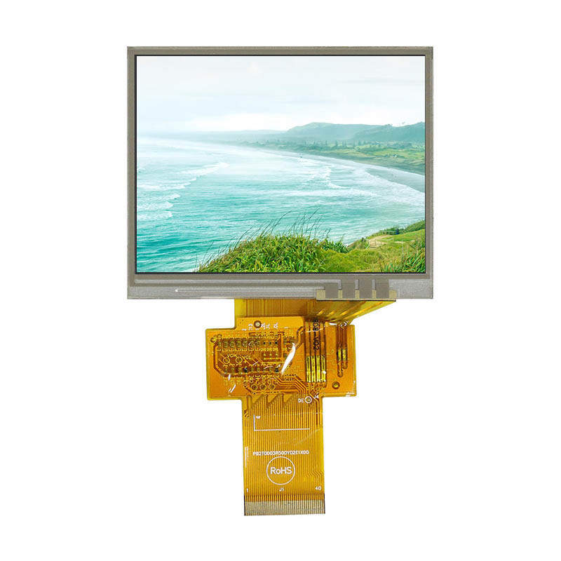 3.5 Inch TFT Screen 320*240 LCD Module for 3D Printing /Home Appliances