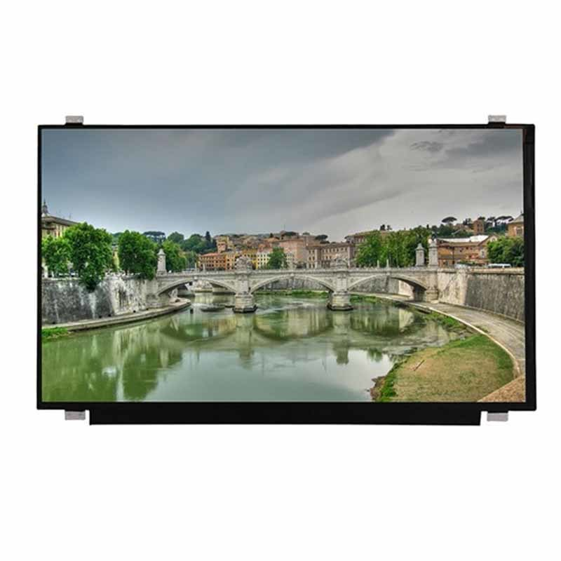 15.6 Inch 30 PIN 1920x1080 IPS TFT LCD Screen Panel Module