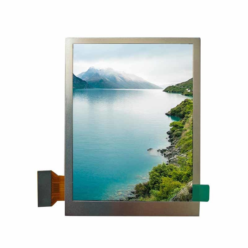 3.5 Inch IPS Display 320x480 MIPI Interface LCD HX8357D IC TFT LCD with Capacitive Touch Panel