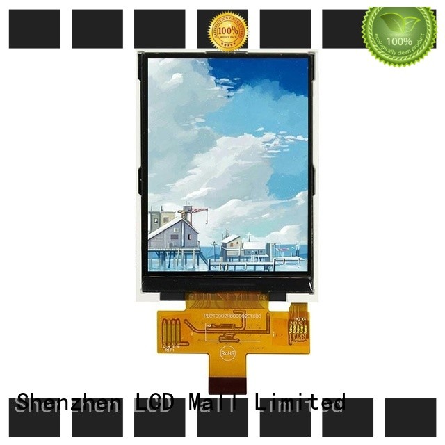 LCD Mall good brightness tft lcd touch screen cheapest factory price for tv
