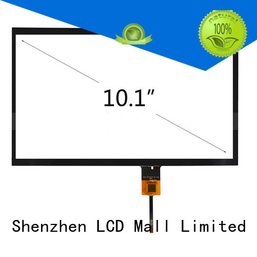 LCD Mall lcd capacitive touchscreen USB interface easy installation