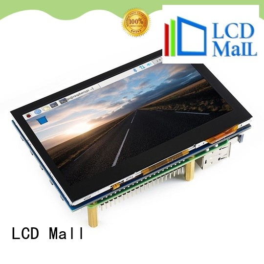 LCD Mall Best embedded display manufacturers