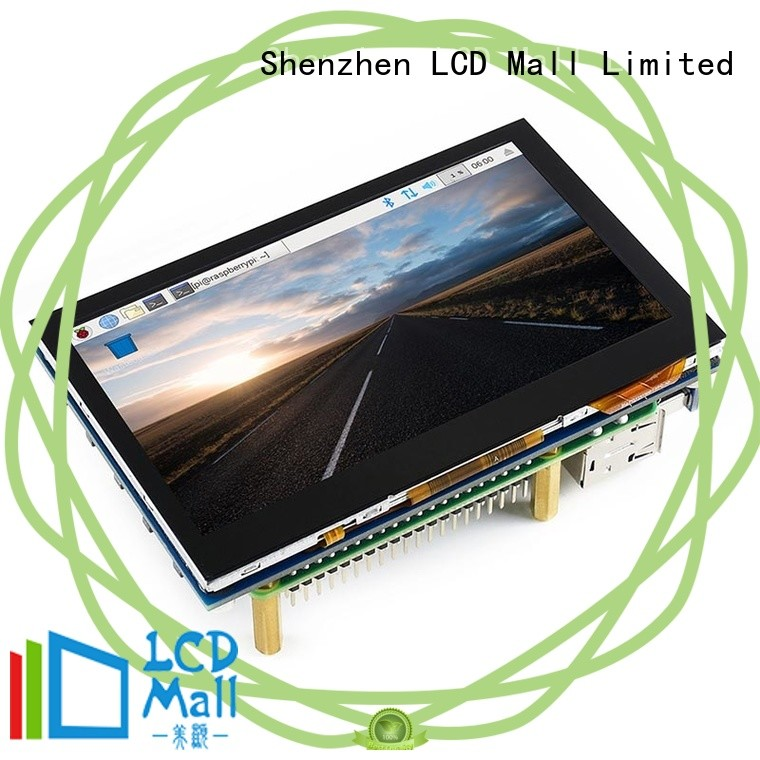 fully embedded embedded tft display durable for smart phone LCD Mall