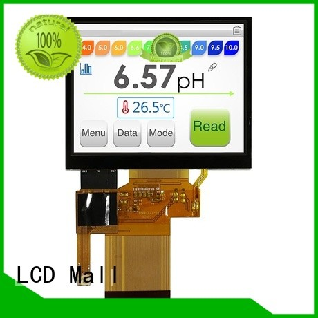 tft bonding tft lcd touch screen cheapest factory price for mobile devices