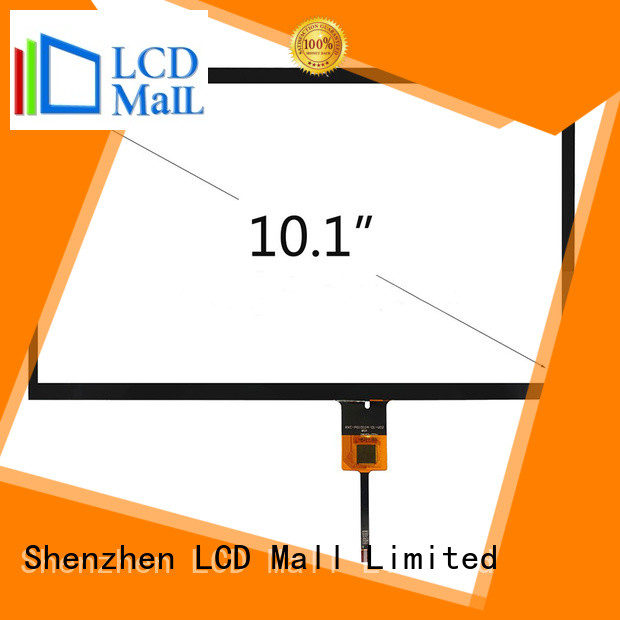 AG touchscreen custom mobile devices LCD Mall