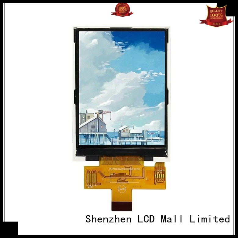 resistant lcd tft touchscreen with resistance touch for gps LCD Mall