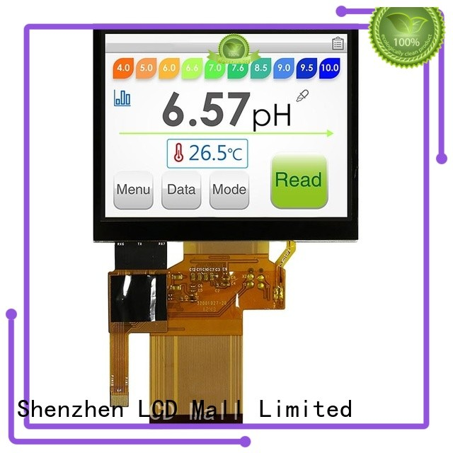 LCD Mall tft touch screen for business