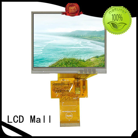 LCD Mall tft lcd touch screen Suppliers