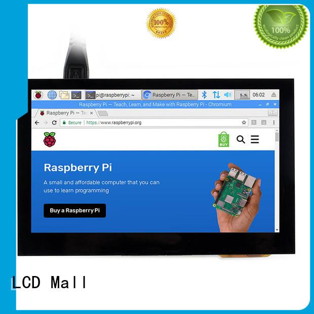 LCD Mall Custom tft lcd module company