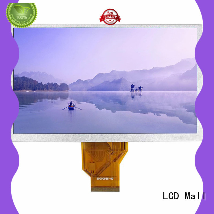 LCD Mall thermostat tft lcd display module hot-sale for expo