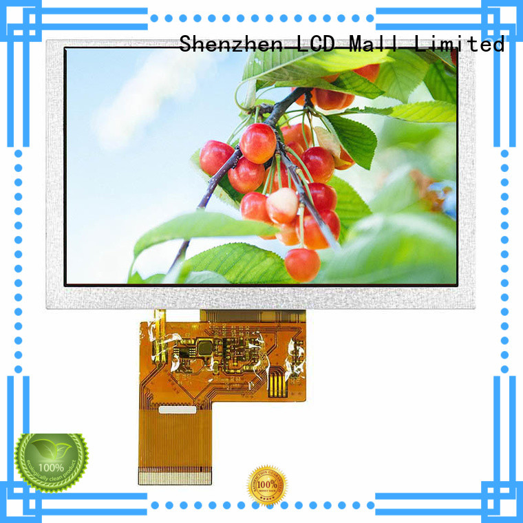 LCD Mall thermostat tft panel wholesale for elevator