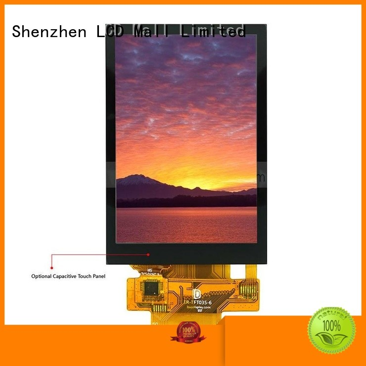 bespoke tft lcd display module hot-sale for expo LCD Mall