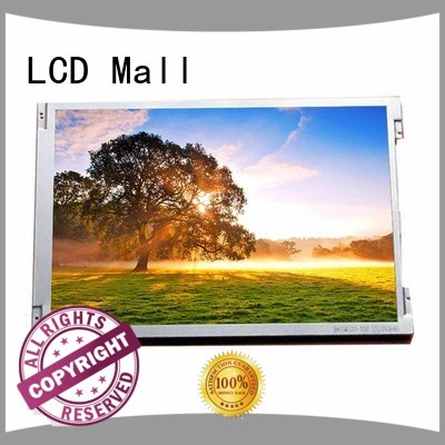LCD Mall tft panel resistive for expo