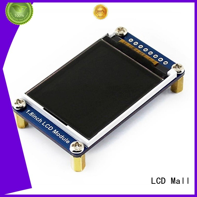 custom tft display module resistive out-door application LCD Mall