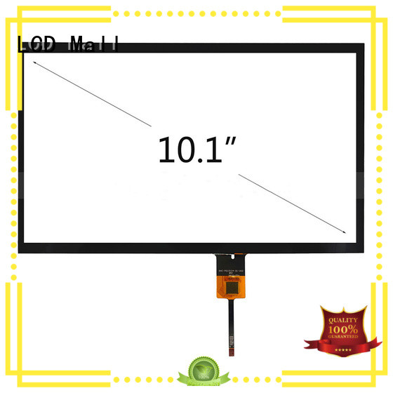 LCD Mall capacitive screen ten points touch tablets