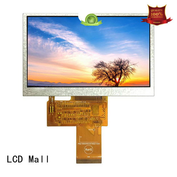 LCD Mall New tft panel manufacturers