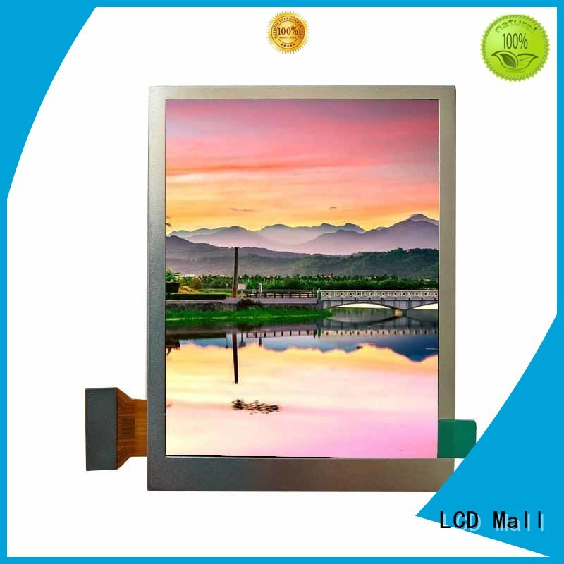 workable transflective tft display hot-sale for elevator LCD Mall