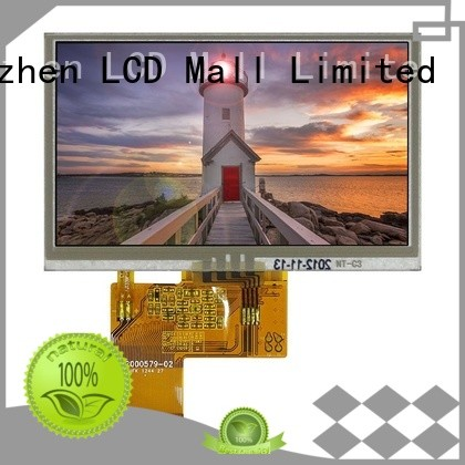 LCD Mall tft bonding tft touchscreen bulk production for mobile devices
