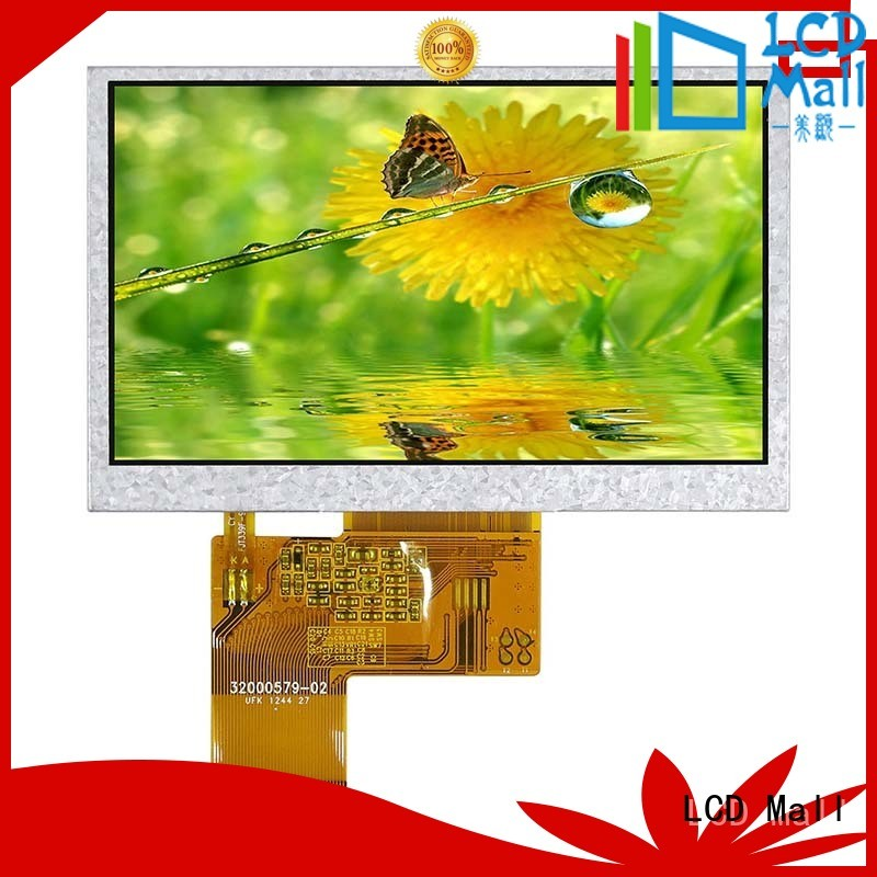 transflective tft lcd ips wholesale for expo