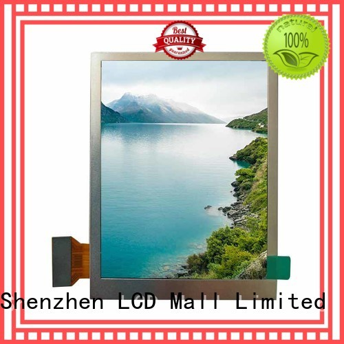 ODM tft display panel hot-sale out-door application LCD Mall