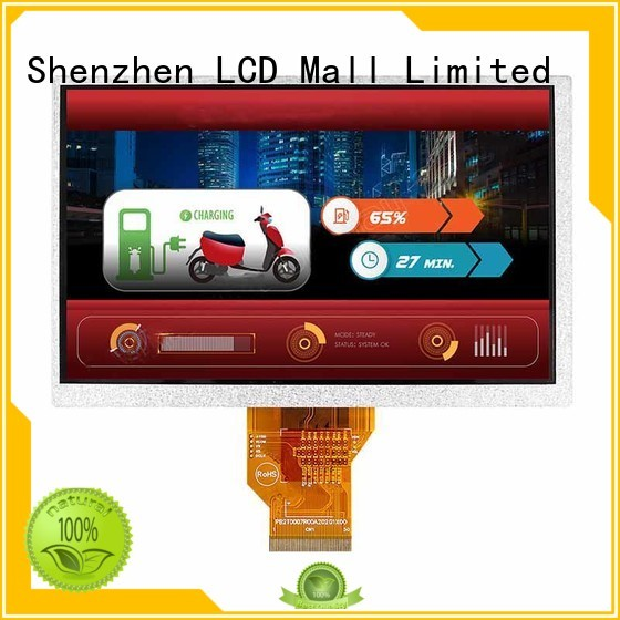 ODM high brightness tft lcd hot-sale for 3D printer LCD Mall
