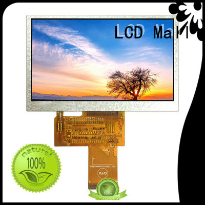 workable tft lcd display module wholesale for elevator