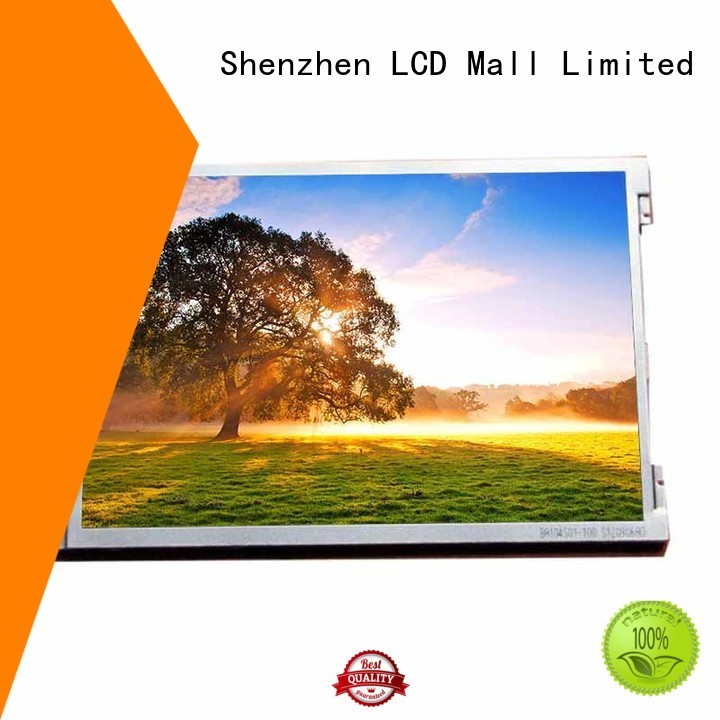 OEM tft panel resistive out-door application LCD Mall