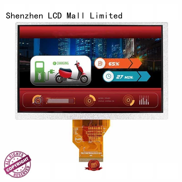 LCD Mall tft display module wholesale for elevator