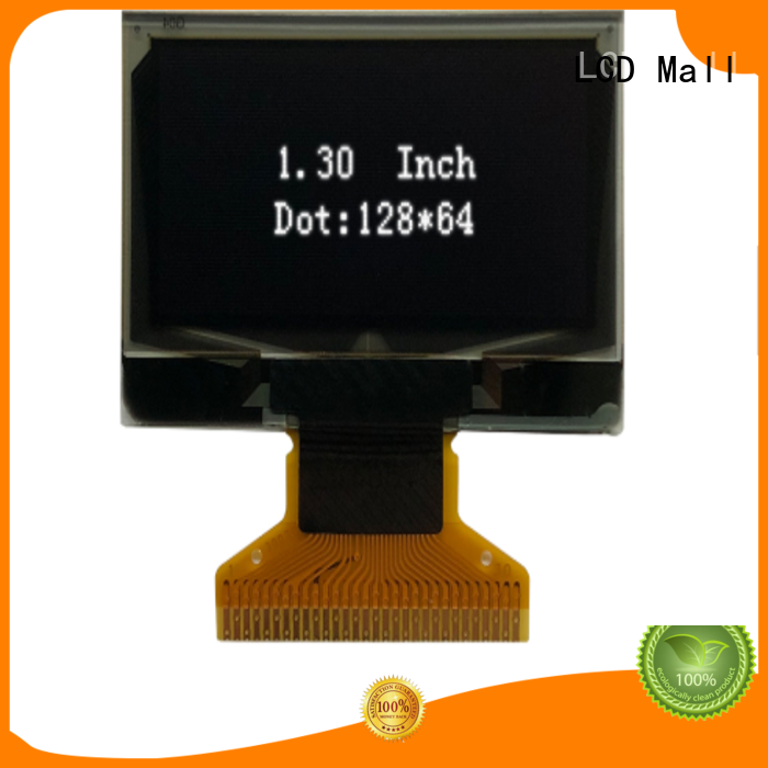 LCD Mall New oled screen company