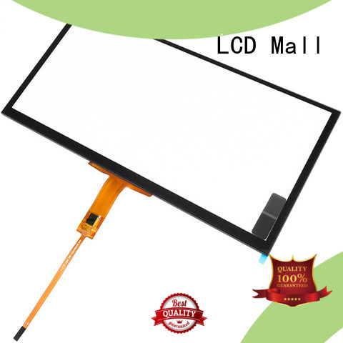LCD Mall usb interface capacitive touch screen ten points touch tablets