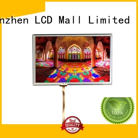 LCD Mall New tft touch screen manufacturers