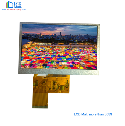 19.0 inch SXGA (1280*1024) LCD Display Screen TFT Panel