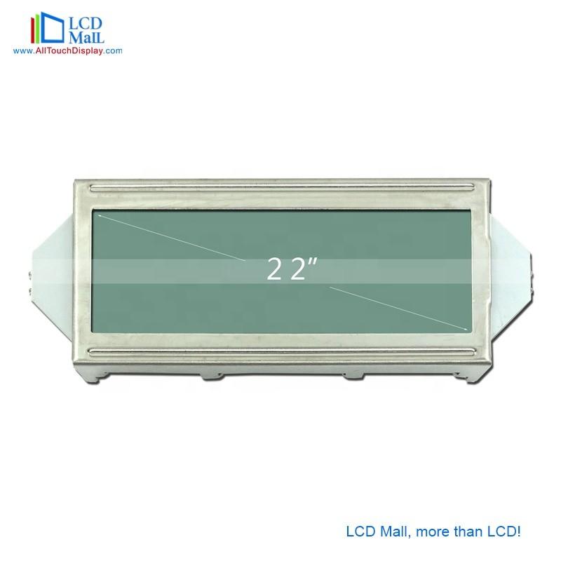 Monochrome LCD Monitor 122X32 dots