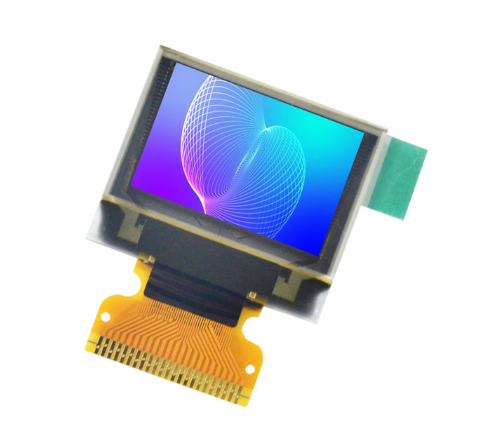Monitor Oled Display Panel  0.95inch