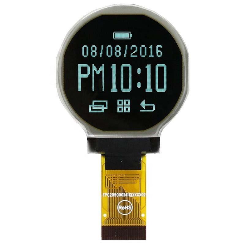 Standard 1.18 inch P M OLED Display Module