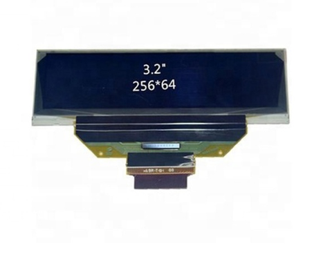 3.12 inch p-oled Display Panel