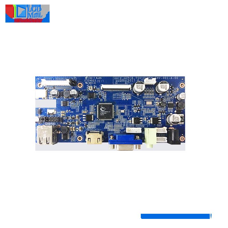 LCD Mall Smart Control Board